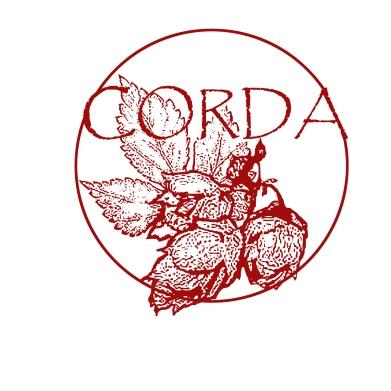 CORDA - LOGO