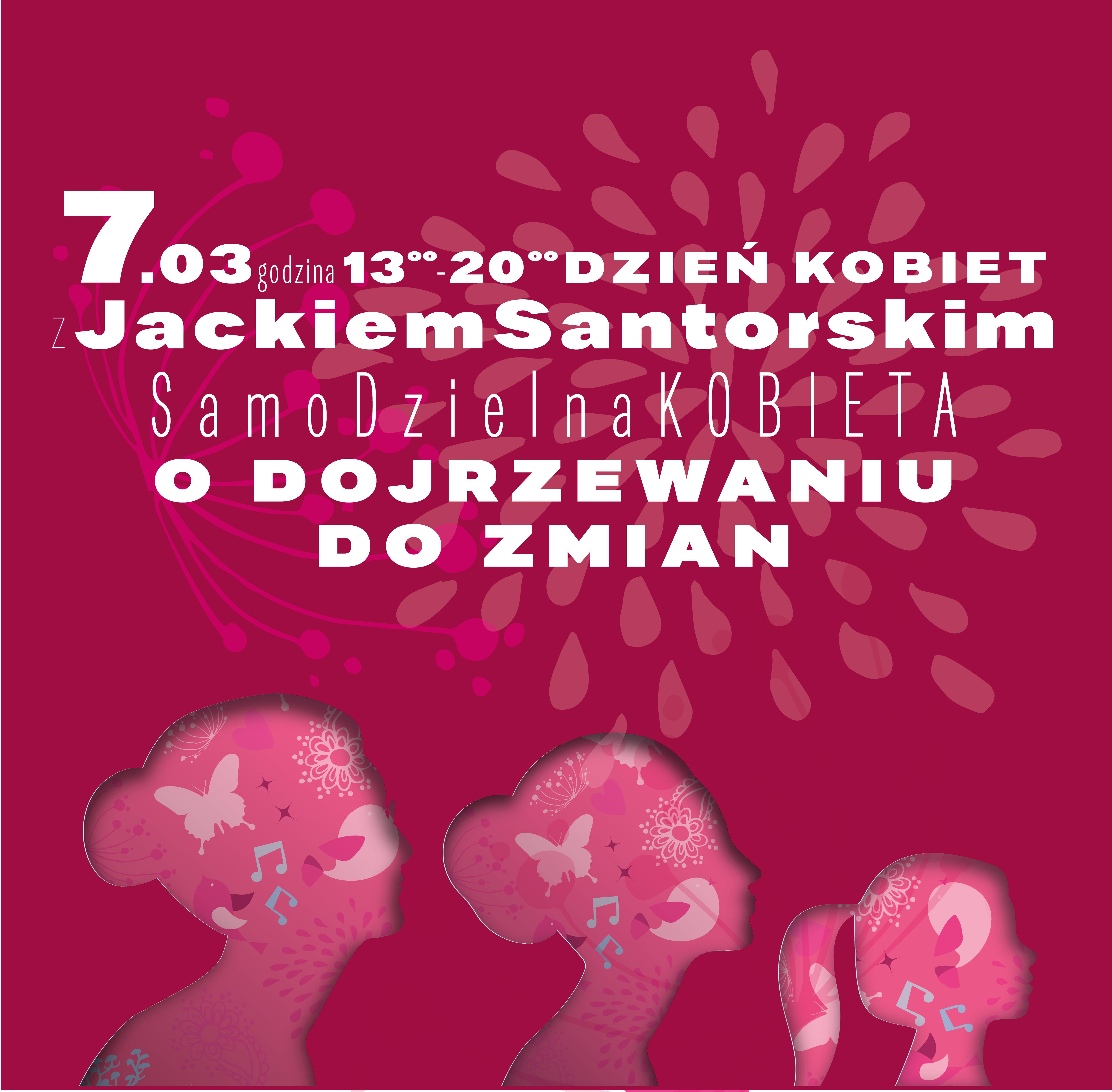 Dzień kobiet w DK Boguszowice